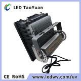잉크 치료를 위한 UV LED 투광램프 395nm 100W