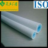 Mousse d'isolation/pipe en caoutchouc de conservation chaleur de climatisation