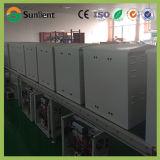재생 가능 에너지 시스템을%s 220V20kw 단일 위상 잡종 태양 변환장치