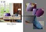 La tela gradice i tessuti del jacquard per i sofà