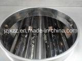 De dubbele Granulator van de Schommeling van Cilinders voor Natte Materialen