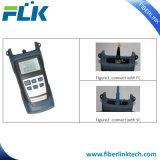Портативный оптоволоконного/оборудование/оптического тестирования прибора измеритель мощности