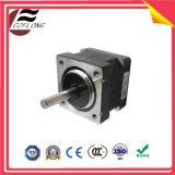 La calidad 1.8deg NEMA24 60*60mm Bygh Stepping Motor eléctrico para CNC