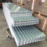 耐火性のガラス繊維強化プラスチックの屋根ふきのパネル、2mmの厚さ、5.8mの長さ