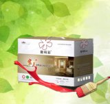 protection environnementale Mobilier Peintures revêtements végétal brut