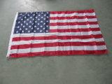 Изготовленный на заказ вися флаг страны, по-разному национальное печатание знамени флага страны