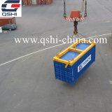 écarteur semi-automatique mécanique de conteneur de conteneur de 20FT 40FT