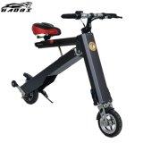 Städtisches faltbares e-Fahrrad-elektrisches Fahrrad-faltendes Fahrzeug-Roller-Motorrad mit auf stille Art Motor 350W