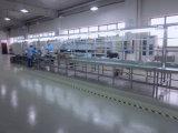 420A 220kw Sanyu Convertidor de frecuencia para compresor de aire (SY8000-220P-4)