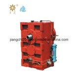 Máquina extrusora para PVC Jhm motorreductor con torre de refrigeración