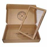 Deviderの起源の包装紙の荷箱