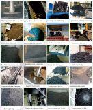 沈積物の排水のための遠心分離器