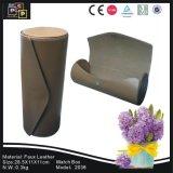 Cylindric de gama alta de lujo de cuero de imitación Ver Box (2036)