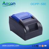 USB de 2 pulgadas de la Impresora Térmica de recepción POS.