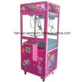 より安いおもちゃの物語のおもちゃクレーンギフトのゲーム・マシンのアーケード・ゲーム機械