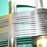 La moitié de tôles laminées à froid en cuivre Foshan Factory HOT Vente de bande en acier inoxydable 304