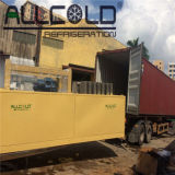 Allcoldの機械を作る熱い販売のブロックの氷メーカーまたはアイスキャンディー