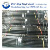 La norme DIN2448 ST37 tuyau sans soudure en acier