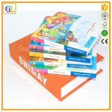 Книжное производство доски детей A3/A4/A5