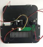 Émetteur sans fil de la vente 2in1 de Rasha de carte Moudle d'étape sans fil chaude de récepteur pour la lumière d'étape