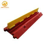 2 Канал PVC кабель рампы с плавным регулированием скорости использования внутри или вне помещений