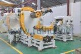 La guida della macchina di Uncoiler del raddrizzatore di Ruihui a fare l'automobile parte (MAC2-600)