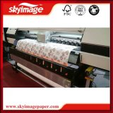 Oric tx1804-e impresión de sublimación Digital la máquina con cuatro cabezales Dx-5
