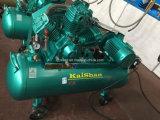 KA-4 4HP 8bar 14CFM beweglicher Luftverdichter für Industrie