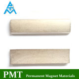N40h de Magneet van NdFeB met Praseodymium van het Neodymium Magnetisch Materiaal