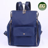 Sac à dos en cuir véritable Travalling sac à dos Sac à dos Sacs de l'École de la mode avec l'EMG du prix de gros5243