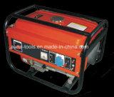 5,5 KW de l'essence portatif de démarrage électrique générateur de puissance avec la CE, GS-AR11013e