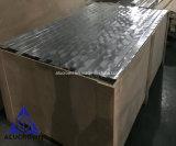 Âmes en nid d'abeilles en aluminium de la meilleure qualité de la Chine pour l'usage ferroviaire