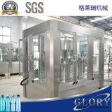 Le liquide de remplissage automatique et de plafonner 8-8-3 Machine