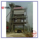 Matériel de mélange concret d'asphalte de la haute précision 80t/H