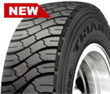 GT-doppeltes radialglück-Radialhochleistungs-LKW-Reifen 10.00r20