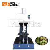 Preço fresco automático da máquina de casca do coco do aço inoxidável