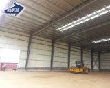 Goedkope Hoge Gemakkelijke Qualtity bouwt het Pakhuis/de Workshop/de Hangaar van de Structuur van het Staal