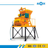 Prix de machine du mélangeur Js750 concret en Inde