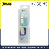 Custom мобильный телефон зарядное устройство Micro USB-кабель передачи данных