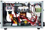 Machine van het Booglassen van het Voltage van de omschakelaar IGBT de Dubbele
