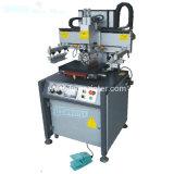 Máquina de impressão vertical barata da tela lisa de exatidão elevada de TM-3045b
