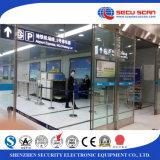 Sicherheitskontrolle-System, Röntgenstrahl, der Gerät, Röntgenstrahl-Detektor überprüft