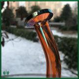 9 van de Strook van de Gele duim Pijp van het Glas Rokende