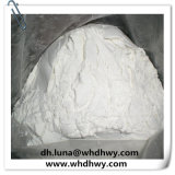 99% Säure hoher Reinheitsgrad-grobe Droge CAS-83-49-8 Hyodeoxycholic