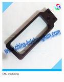 Aluminium 6061 die Precisie CNC het Digitale Deel van de Toebehoren van de Camera machinaal bewerken