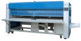 自動洗濯ファブリック折る機械