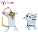 El metal que endereza la maquinaria es control de Inverter (MAC2-500)