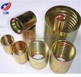 造られたフェルール00200 00210 03310 00400 00110のフェルールのホースの袖の油圧管のフェルール