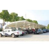 Kundenspezifische Stahlgewebe-Auto-Zelt-Farbton-Zelle für Verkauf