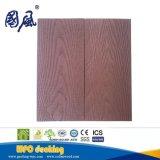 外壁の装飾のための木製のプラスチック合成物WPCのパネル